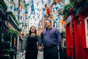 Dublin: Personal Travel & Vacation Photographer
