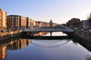 Dublin: Personalized Private Tour with a Local Host