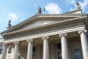 Dublin: Private City Tour in German