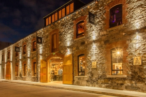 Dublin: Private Distillery Trail with Irish Whiskey Tasting