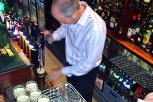 Dublin: Private Pub Crawl Tour