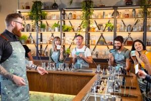 Dublin: Roe & Co Distillery Cocktail Workshop Experience
