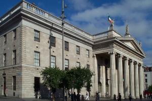 Dublin: Self-Guided Audio Tour in English