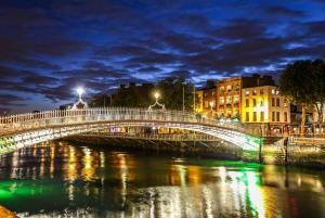 Dublin Shore Excursion: Glendalough and Dublin City