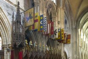 Dublin: Skip-the-Line Saint Patrick's Cathedral & City Tour