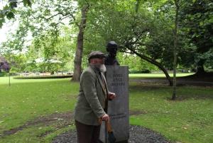 Dublin: St Stephen's Green Park Walking Tour