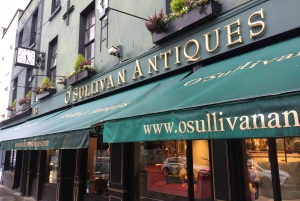 Dublin: The 7 Wonders of the City Exploration Game and Tour