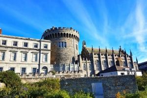 Dublin: The Fantastic Private Walking Tour