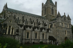 Dublin Welcome Tour: Private Tour with a Local