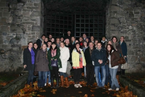 Dublin's Haunted History Walking Tour