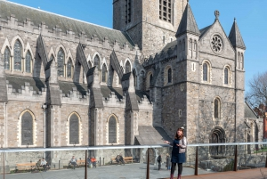 Dutch Historic Walking Tour