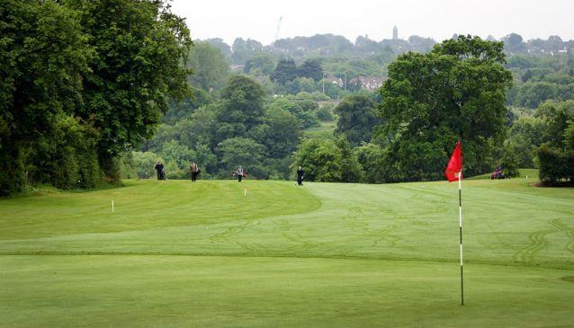 Elmgreen Golf Centre