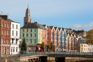 From Cork City, Cahir Castle and Rock of Cashel Tour