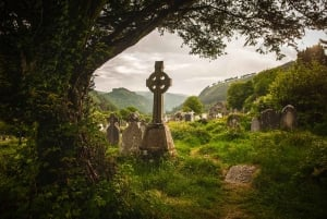 From Dublin: 3-Day Dingle, Killarney and Wicklow Tour