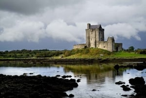 From Dublin: Cliffs of Moher & Ailwee Caves Small-Group Tour