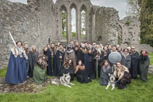 From Dublin: Full-Day Game of Thrones Filming Locations Tour