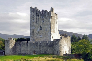 From Dublin: Game of Thrones Tour