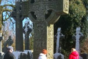 From Dublin: Private Newgrange & Boyne Valley Tour