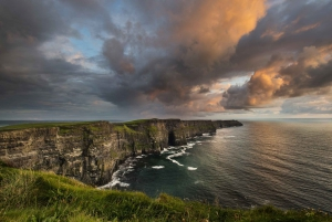 From Galway and Cliffs of Moher Day Trip
