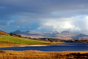 From Galway: Castles of Connemara Full-Day Tour
