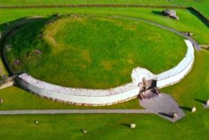 From Private Newgrange & Boyne Valley Tour