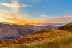 From Wild Wicklow Mountains and Glendalough Tour