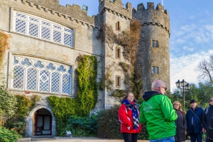 Full-Day Howth and Malahide Castle Tour