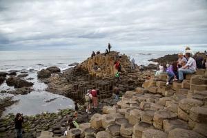 Giant's Causeway & Glens of Antrim Day Tour