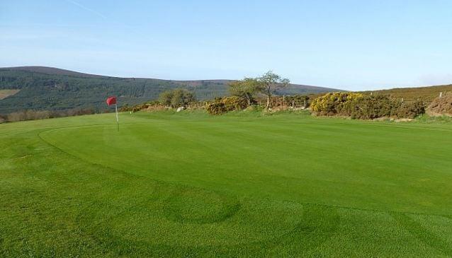 Glencullen Golf Club