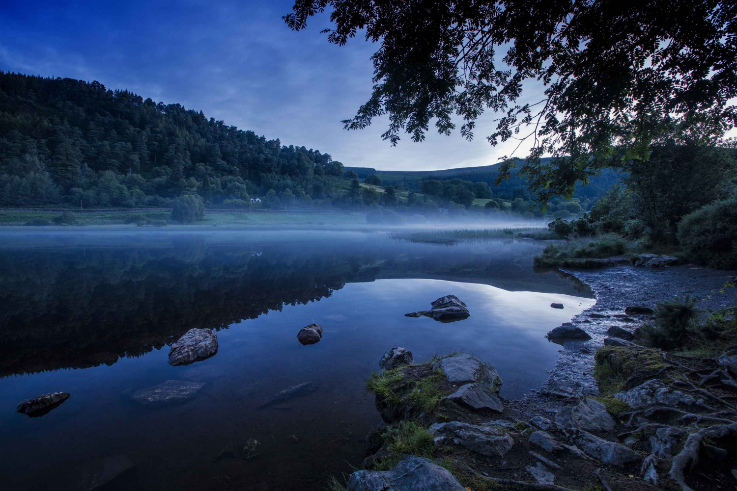 Glendalough and Dublin City Excursion