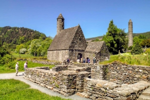 Glendalough and Wicklow Half-Day Tour from Dublin