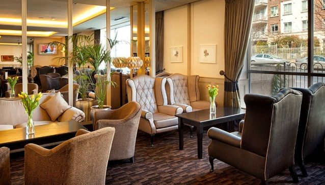 Grand Canal Hotel Dublin