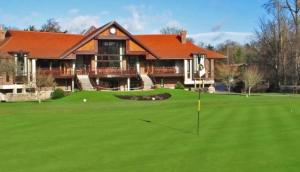 Grange Golf Club