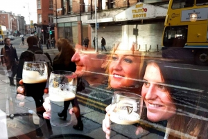 Guided Sights and Pints Tour