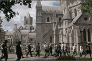 Historical 2-Hour Guided Walking Tour of Dublin