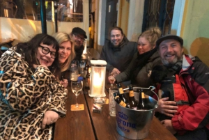 Howth: Craft Beer and Seafood Trail