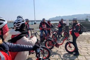 Howth: Panoramic e-Bike Tour
