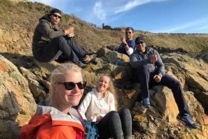 Howth Safari Hiking Tour