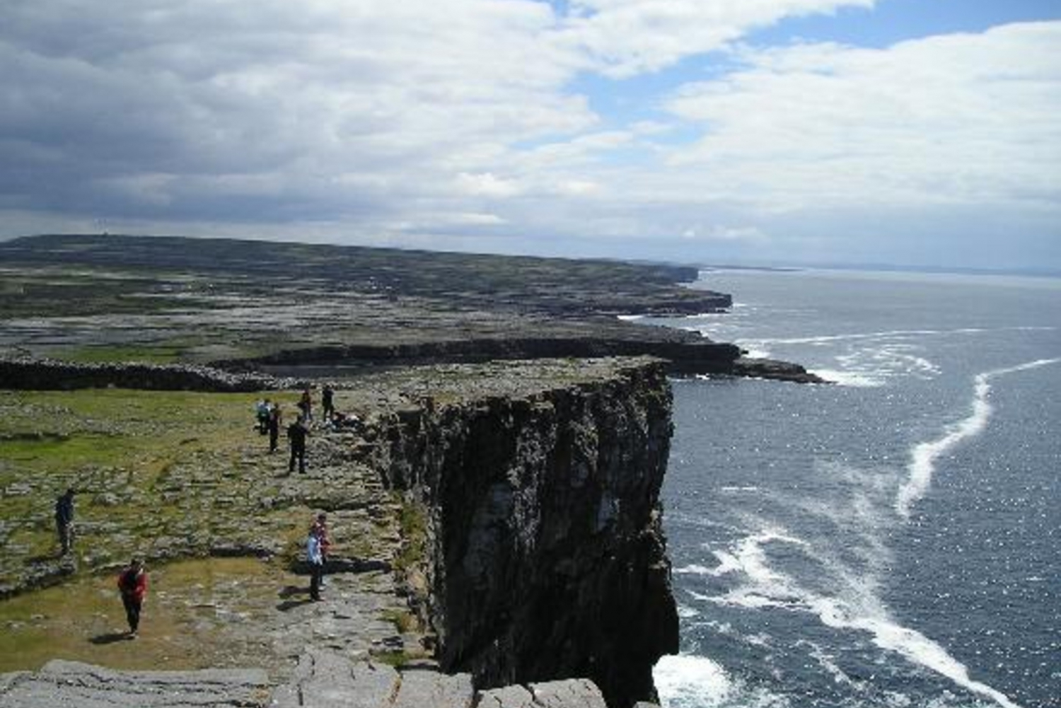 Inishmore, Aran Islands Full-Day Tour with Flight