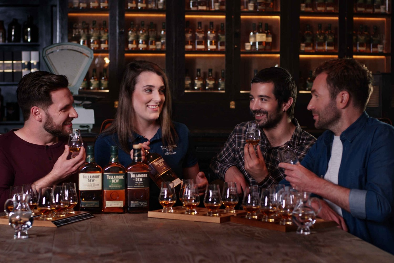 Ireland's Hidden Heartlands Whiskey Trail