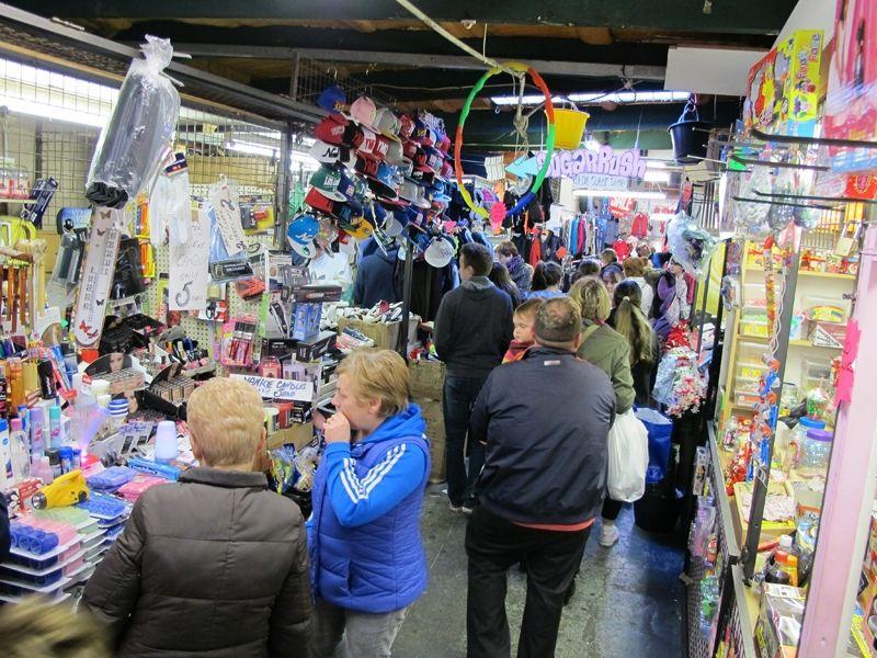 Liberty Market in Dublin My Guide Dublin
