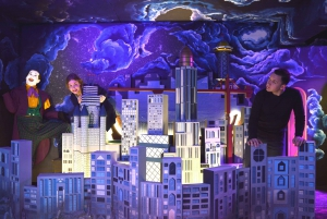 National Wax Museum Plus Entrance Tickets