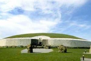 Newgrange Private Morning Tour from Dublin