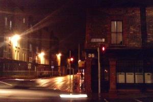 Northside Ghost Walking Tour in Dublin