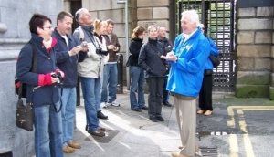 Pat Liddy's Walking Tours