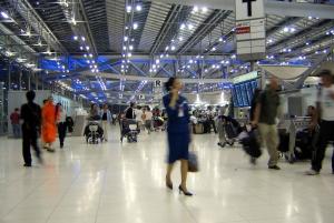 Private Arrival: Dublin Airport to Dublin