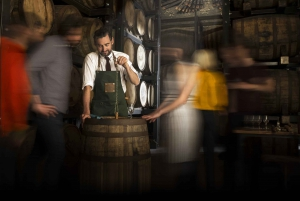 Private Dublin Luxury Whiskey Trail