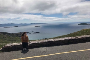 Rail Tour from Dublin: The Ring of Kerry