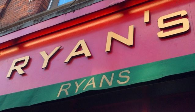 Ryan's of Camden Street