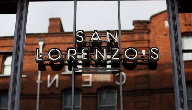 San Lorenzo's